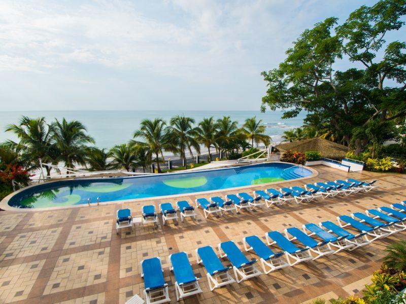 Coronado Bay Solarium Panama Holiday Homes Beach Front